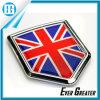 カスタムイギリスのフラグのステッカーのバッジ