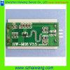 sensor de radar de microonda 6-24V para la alarma y el sistema de seguridad