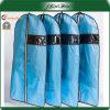 Vários sacos de vestuário plásticos não tecidos da qualidade do PVC de PEVA