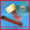 황색 또는 Green/Red Medium Voltage Heat Busbar Sleeve