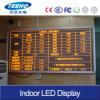 44321 placa do sinal do diodo emissor de luz dos pixéis P4.75