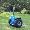 Motorino elettrico del vagone per il trasporto dei lingotti delle due rotelle dell'equilibrio elettrico astuto di auto