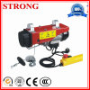 Sale를 위한 높은 Quality Mini Electric Hoist Crane Hois