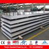 Hojas puras 1050 del aluminio 1060 1070 embutición profunda los 20cm del genio H24