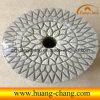 4  лепесток Diamond Wet Polishing Pad для Stone