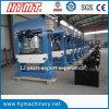 Machine à cintrer hydraulique du plat Hpb-100/1010 en acier