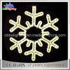 80cmのフラッシュクリスマスの照明の雪片の吸引ライト