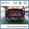 conjunto de generador manual de la energía eléctrica de la gasolina del comienzo 2kVA