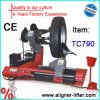 Saleのための熱いSale Manual Truck Tire Changer Machine
