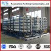 Osmose d'inversion d'usine d'épurateur de l'eau
