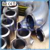 Instalación de tuberías S32750 codo de 90 grados