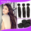 8A Grade New 브라질 Virgin Remy Chocolate Remy Hair