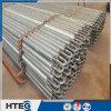 Ahorrador del tubo aletado del espiral del acero de carbón del surtidor de China con un mejor funcionamiento