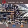 Barra de aço soldada laminada a alta temperatura para estrutural (CZ-A19)
