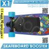 Древесина Longboard клена Hoverboard скейтборда электрическая