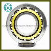 Tener de cobre un Cage Single Row Angular Contact Bearings, Ball Bearings, Mechanical Parte (7314BM)