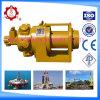1 tonnellata Small Remote Control Pneumatic Winch per Drilling Platform