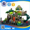 Yonglangの幼稚園の子供のゲームの運動場装置Yl- C091