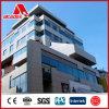 Brevemente modificado para requisitos particulares/el panel de largo cepillado de la construcción del ACP