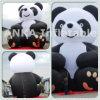 Шарж панды Anka гигантский раздувной Kongfu на сбывании