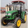 trator de exploração agrícola 50HP-80HP grande para a venda com Ce