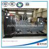 Gute Qualität! Doosan 132kw/165kVA Open Diesel Genset