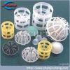 Anello di plastica CPVC, pp, Rpp, PVC, PVDF della rosetta del cassiere