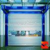 Porte automatique adaptée aux besoins du client d'obturateur de roulement en métal rapidement
