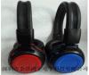Hoofdtelefoon jy-3015 van de Hoofdtelefoon van het Metaal van de Hoofdtelefoon van Bluetooth van de hoogste Kwaliteit Super Bas