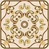 Mischung Design Crystal Tile für Home Decoration1200*1200mm