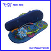 2016 EVA d'avanguardia Sole Slippers con Flower Strap per Women
