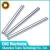 Precisione che lavora Pin alla macchina dell'acciaio inossidabile con i servizi su ordinazione