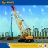 75 톤 XCMG 유압 크롤러 기중기 Quy75