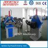 Prensa de batir plegable de doblez de la sección W24Y-500 del tubo hidráulico del tubo
