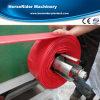 PVC Layflat繊維強化消火ホースの放出の生産機械