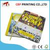 Servicio de impresión barato del libro de la manera de la impresora de China