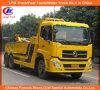 Motor vehículo tractor camión de auxilio 20t Desglose Camión Camión