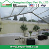 Grande Transparent Marquee Tent con Glass Wall
