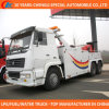 Sale를 위한 6X4 Towing Truck 25ton Towing Wrecker Truck