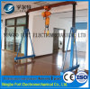 Warehouse Assembled Liftable Gantry Crane (FT1-0.5)를 가진 세륨 ISO9001