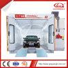 Будочка брызга моторного транспорта для автоматического обслуживания (GL3-CE)