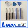 Strumenti stabiliti del kit di riparazione del cacciavite degli strumenti 8PCS di riparazione del telefono delle cellule