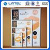 32mm Aluminum Mitred Poster Frame Klipp Snap Frame (A4/A3/A2/A1)