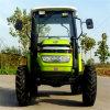 тракторы 35HP 4WD с кабиной подогревателя