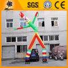 6m High Wholesale Price Inflatable Sky Waving Air Dancer mit 2 Legs (BMSD8)