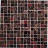 material de construcción Mosaico de vidrio para la construcción de viviendas de pared (FYSNDO1E)