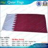 Официальное Standard Катар Flag для Government (T-NF05F09052)