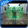 Fabbrica Wholesale Inflatable Human Hamster Soccer Ball per Play