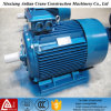 3 단계 AC 비동시성 3HP 유동 전동기