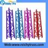 Ферменная конструкция высокого качества T6 6082 алюминиевая/алюминиевая ферменная конструкция Spigot квадрата Truss/Aluminum